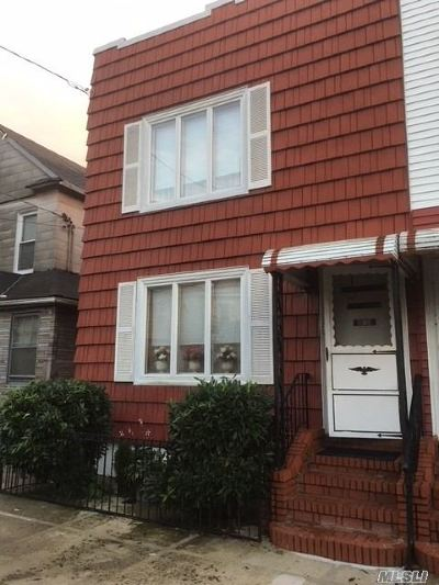 Woodhaven Multi Family Home For Sale: 80-14 90th Ave