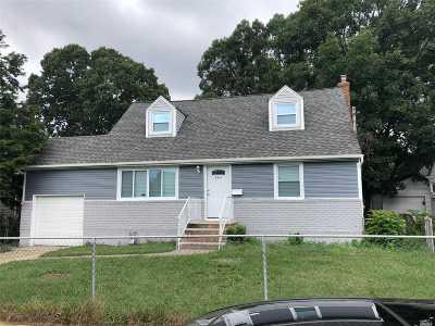 Rockville Centre Single Family Home For Sale: 504 Lafayette Ave