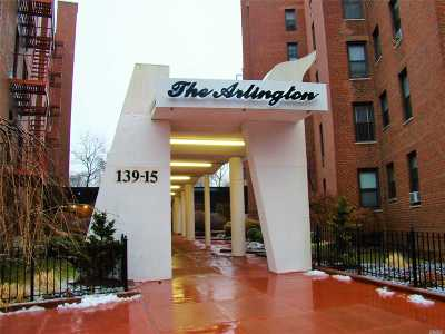 Briarwood Co-op For Sale: 139-15 83 Ave #530