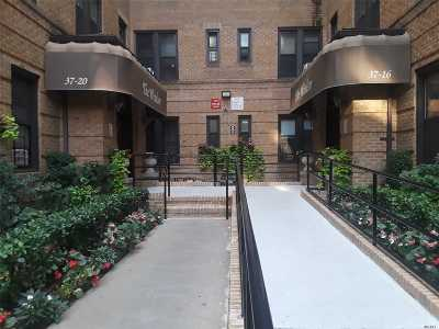 Jackson Heights Rental For Rent: 37-20 83rd St #4H