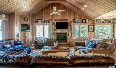 Ronkonkoma Single Family Home For Sale: 338 Richmond Blvd