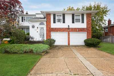 Westbury Single Family Home For Sale: 638 Edgewood Dr