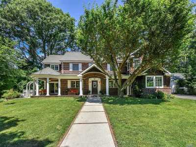 Port Washington Single Family Home For Sale: 47 Vista Way
