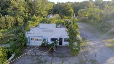 Suffolk County Commercial For Sale: 305 W Main St