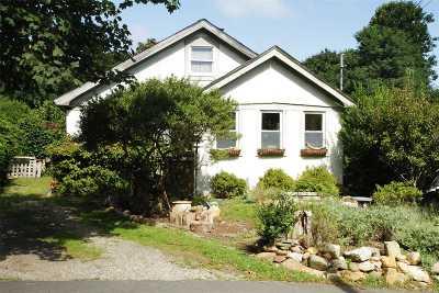 Montauk Single Family Home For Sale: 22 S Dewey Pl