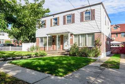 Fresh Meadows Single Family Home For Sale: 173-03 65 Ave