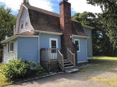 St. James Rental For Rent: 208 Jefferson Ave