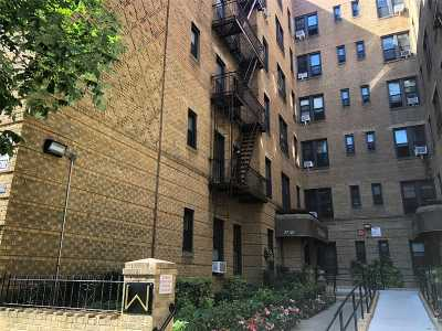 Jackson Heights Co-op For Sale: 37-20 83 St #2L