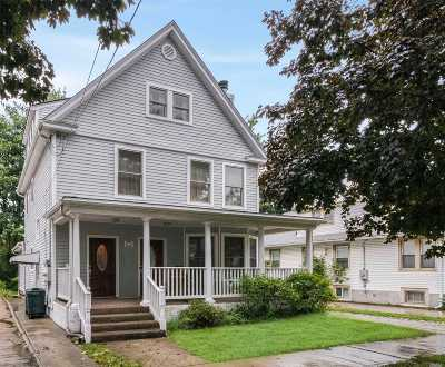 Nassau County Multi Family Home For Sale: 39 Spooner St