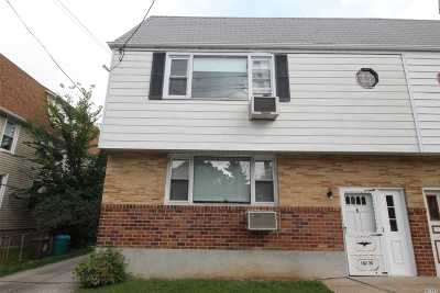 Flushing Multi Family Home For Sale: 162-25 Laburnum Ave