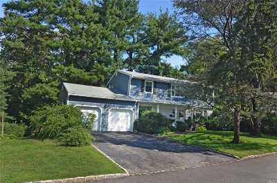 Port Washington Single Family Home For Sale: 1 Terrace Ct