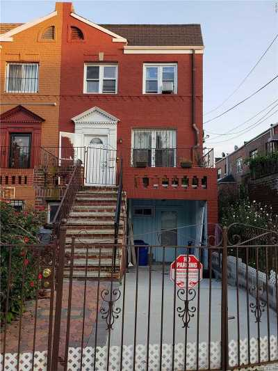 Queens Village NY Multi Family Home For Sale: $769,000