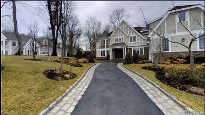 Muttontown Single Family Home For Sale: 3 Buckingham Ct