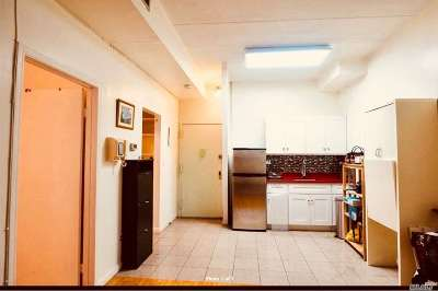 Flushing Rental For Rent: 13976 35th Ave #1
