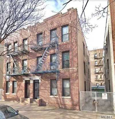 Queens County Commercial For Sale: 31-24 33 St