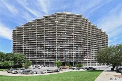 Condo/Townhouse For Sale: 25-40 Shore Blvd #9S