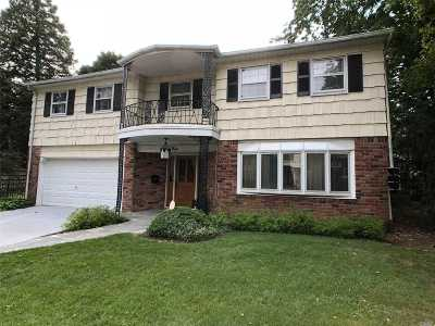 Nassau County Multi Family Home For Sale: 4 Poplar Ct
