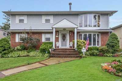 Merrick Single Family Home For Sale: 2380 Woodpecker Ln
