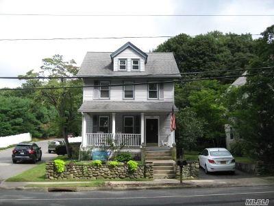 Huntington NY Multi Family Home For Sale: $569,000