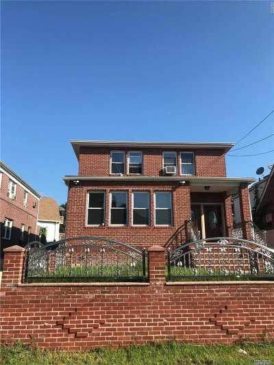 Jamaica Rental For Rent: 187-04 Wexford Ter #1st F