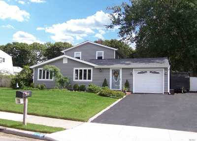 Selden Single Family Home For Sale: 31 Imperial Dr