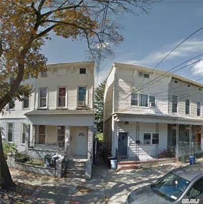 Woodhaven Single Family Home For Sale: 88-34 75th St