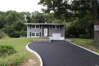 E. Setauket Single Family Home For Sale: 17 Arrowhead Ln