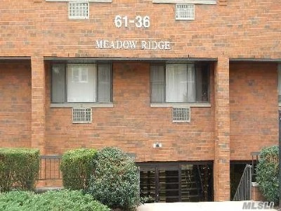 Queens County Commercial For Sale: 61-36 170th St