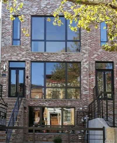Brooklyn Multi Family Home For Sale: 456 Decatur St