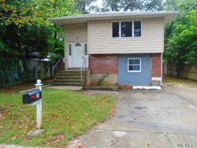 Huntington Single Family Home For Sale: 19 Leigh St