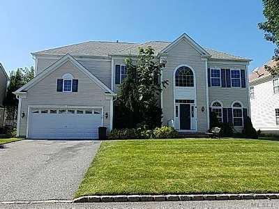 Mt. Sinai Single Family Home For Sale: 32 Woodstork Dr