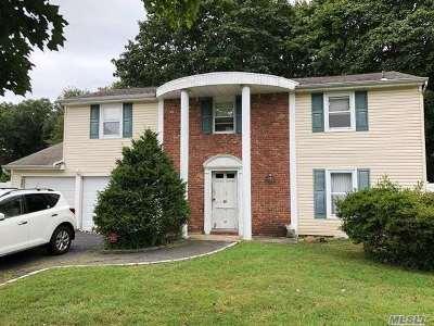 Mt. Sinai Single Family Home For Sale: 58 Osborne Ave
