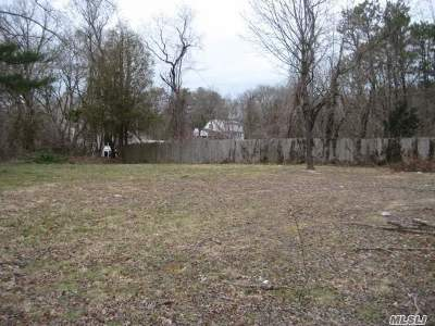 Pt.jefferson Sta Residential Lots & Land For Sale: 5 Parnet Ct