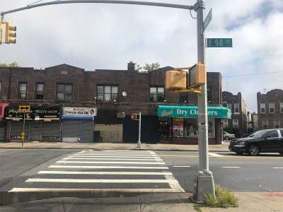 Commercial For Sale: 325 E 98th St