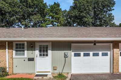 Ridge Condo/Townhouse For Sale: 327 B Woodbridge Dr #B
