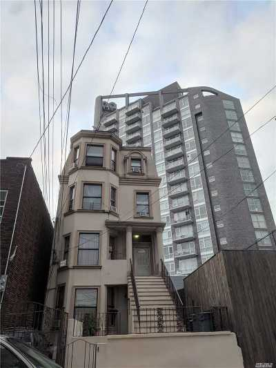 Long Island City Multi Family Home For Sale: 11-27 31st Dr