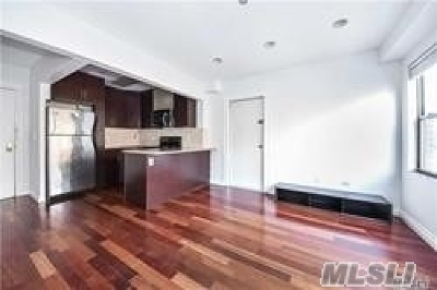 Fresh Meadows Condo/Townhouse For Sale: 71-23 162nd St #2L
