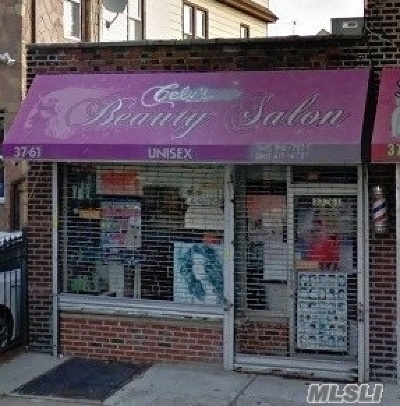 Jackson Heights Commercial For Sale: 37-61 92nd St