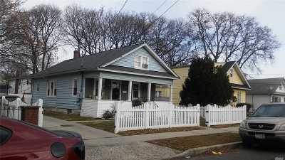 Nassau County Multi Family Home For Sale: 23 Underhill Ave