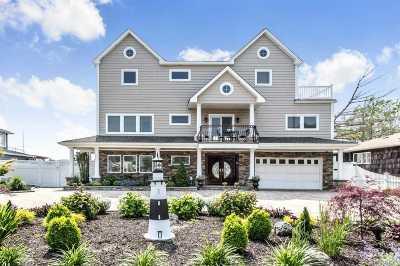 Freeport Single Family Home For Sale: 840 Guy Lombardo Ave