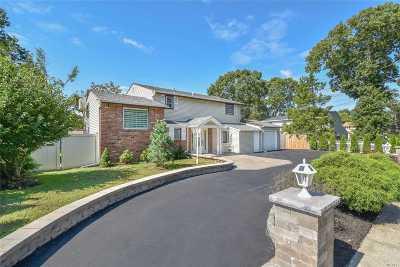 Selden Single Family Home For Sale: 112 Boyle Rd