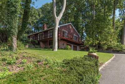 Stony Brook Single Family Home For Sale: 26 Lotowana Ln