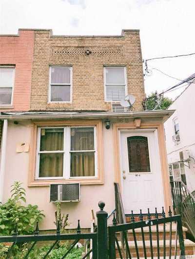 Corona Multi Family Home For Sale: 96-11 Alstyne Ave