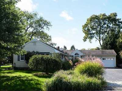 Northport Single Family Home For Sale: 1 Dover Pl