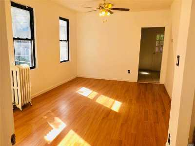 Queens County Rental For Rent: 64-13 Shaler Ave