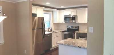 Nassau County Rental For Rent: 297 N Syracuse Ave