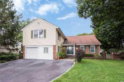 Nassau County Single Family Home For Sale: 230 Walnut Rd