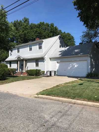 Nassau County Single Family Home For Sale: 1541 Bellmore Rd