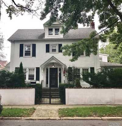 Flushing Single Family Home For Sale: 32-35 150th Pl