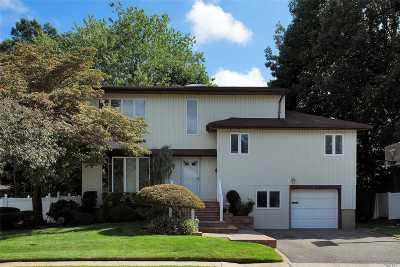Nassau County Single Family Home For Sale: 50 Glenwood Rd